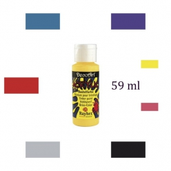 peintureacrylicdecoart59ml1erprix