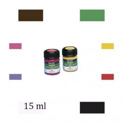 peinture decoart tous supports 15 ml