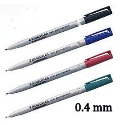 marqueurlumocolornon permanent04mm311s
