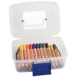 crayondecouleurjumbodansuneboteenplastique