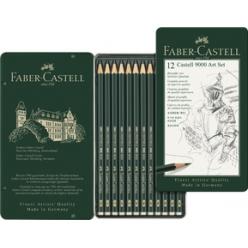 crayonsdessincastell9000kitartde12