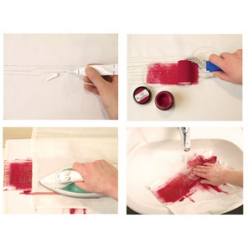 kreulpeinturepourtextilejavanakitbloque peinturesur
