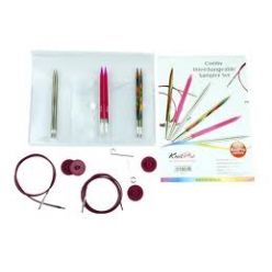 comby interchangeables kit decouverte