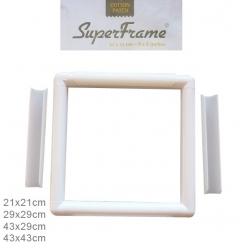Cadre de tension SuperFrame - taille au choix