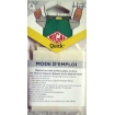 poches thermocollantes sachet de 2