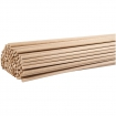 batonenbois60cmd8mm10pices