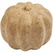 citrouilleenpapiermach6cm10pices