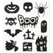 stickershalloween