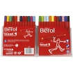 feutres berol colourbroad 24 pieces