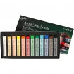 pastels tendres gallery set 12 pieces