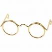 lunettesmtaldor35mm10pices