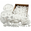 assortiment formes en polystyrene 860 pieces