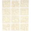 puzzleenbois125x145cmavecmotifs12pices