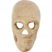 masquepapiermachttedemort13cm