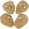 masquesavecexpressions15cm4pices