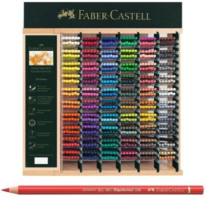 crayon de couleur d 39 art polychromos l 39 unit faber castell. Black Bedroom Furniture Sets. Home Design Ideas