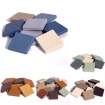 mosaique ceraton assortiment 20x20x4mm