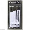 graphitset5marqueurs greytones