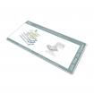 plaque fine adaptateur pour les fines dies solo wafer