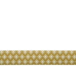 washi tape cristaux de glace 15m