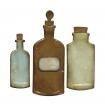 sizzix bigz apothecary bottles