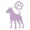 dovecraftdie dog