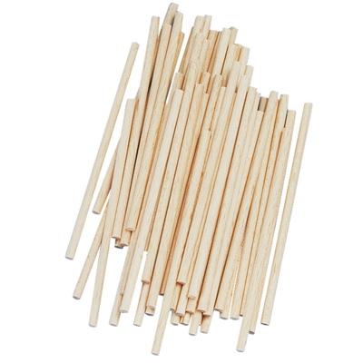 Toutes les baguettes en bois pour loisir cr atif - Baguette bois ronde ...