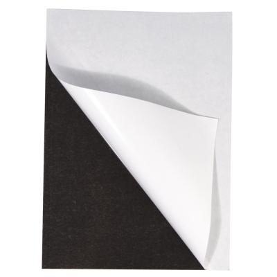feuille magn tique autocollante 21x29 cm rayher. Black Bedroom Furniture Sets. Home Design Ideas