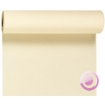 chemin de table dunicel 24 m creme